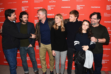 Kyle Chandler 'Manchester By The Sea' Premiere - Arrivals - 2016 Sundance Film Festival