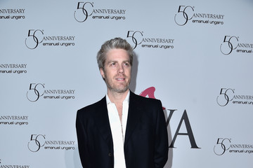 Kyle Eastwood The Launch of the New Fragrance 'La Diva' and 50th Anniversary of Emanuel Ungaro - Photocall