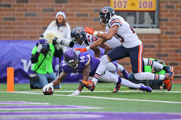 Kyle Fuller Chicago Bears v Minnesota Vikings