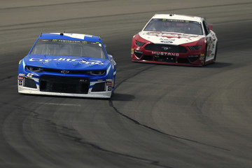 Kyle Larson Monster Energy NASCAR Cup Series Pocono 400