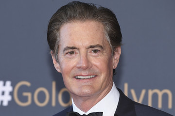 Kyle MacLachlan 57th Monte Carlo TV Festival : Closing Ceremony