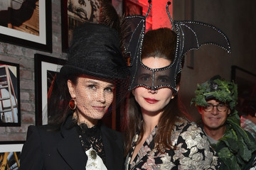 Kyle MacLachlan Heidi Klum's 17th Annual Halloween Party sponsored by SVEDKA Vodka at Vandal New York - Inside