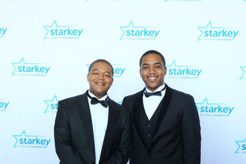 Kyle Massey 2016 Starkey Hearing Foundation So the World May Hear Awards Gala