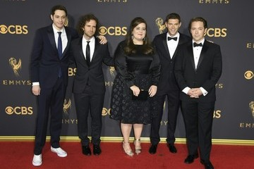 Kyle Mooney 69th Annual Primetime Emmy Awards - Arrivals