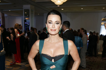 Kyle Richards Family Equality Council's Impact Awards at the Beverly Wilshire Hotel - Inside