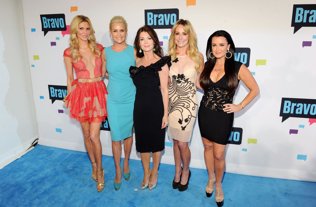 Brandi Real Housewives of Beverly Hills