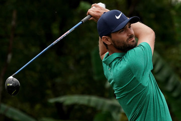 Kyle Stanley CIMB Classic - Final Round