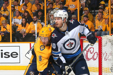 Kyle Turris Winnipeg Jets vs. Nashville Predators - Game Five