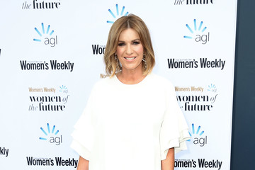 Kylie Gillies Women Of The Future Awards 2018 - Arrivals