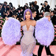 Kylie Jenner Best Of The 2019 Met Gala Celebrating Camp: Notes On Fashion