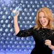 Kylie Minogue Loves Smartwater