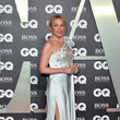 Kylie Minogue GQ Men Of The Year Awards 2019 - Red Carpet Arrivals