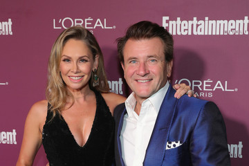 Kym Johnson 2017 Entertainment Weekly Pre-Emmy Party - Red Carpet
