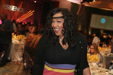 Kym Whitley 2018 Essence Black Women In Hollywood Oscars Luncheon - Show