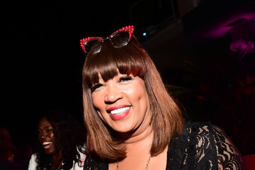 Kym Whitley TNT 'Claws' Premiere