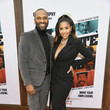 Kyra Robinson L.A. Premiere Of Netflix's 'Dolemite Is My Name' - Red Carpet
