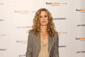 Kyra Sedgwick A Special Screening of 'The Road Within'