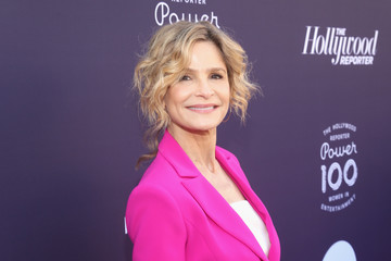 Kyra Sedgwick The Hollywood Reporter's 2017 Women in Entertainment Breakfast - Red Carpet