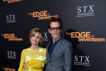 Kyra Sedgwick Screening of STX Entertainment's 'The Edge of Seventeen' - Red Carpet