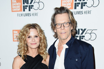 Kyra Sedgwick 55th New York Film Festival - 'Joan Didion: The Center Will Not Hold'