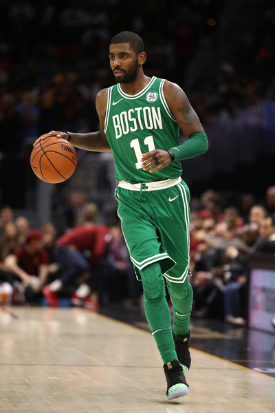 d24f2a39beec Kyrie Irving Photos - Boston Celtics v Cleveland Cavaliers - 506 of ...