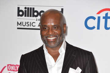 L.A. Reid 2014 Billboard Music Awards - Press Room