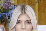 Devon Windsor attends the first anniversary celebration of L'Avenue at Saks on February 04, 2020 in New York City.