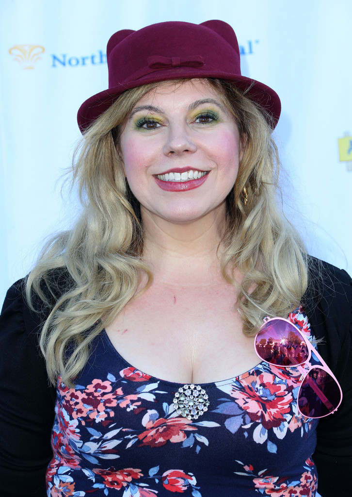 Kirsten Vangsness L A  Loves  Kirsten Vangsness And Melanie Goldstein Wedding