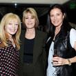 Mimi Rogers and Anne Kopelson Photos