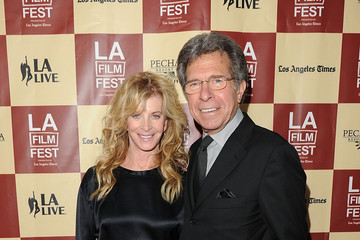 "Susan Harris LA Film Festival Premiere Of Summit's ""A Better Life"" - Red Carpet"