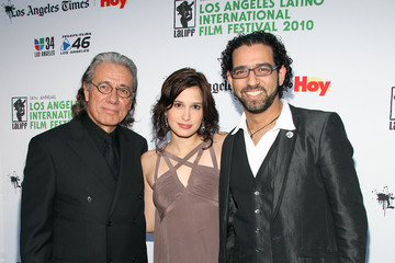 Prakriti Maduro LA Latino International Film Festival Opening Night Gala