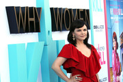 """Ginnifer Goodwin attends the LA Premiere of CBS All Access' """"Why Women Kill"""" at Wallis Annenberg Center for the Performing Arts on August 07, 2019 in Beverly Hills, California."""