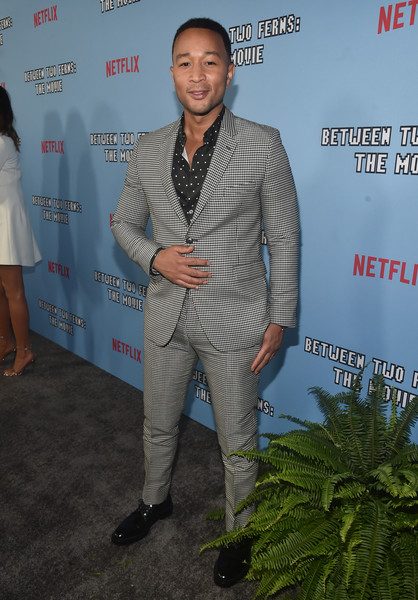 L.A. Premiere Of Netflix's 'Between Two Ferns: The Movie' - Red Carpet