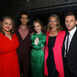 Jamie Bell and Celine Rattray Photos