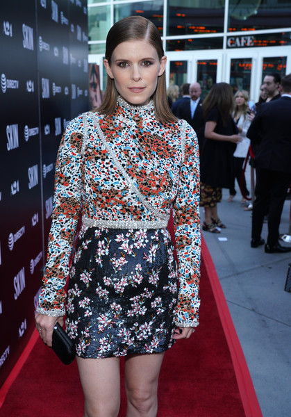 L.A. Special Screening Of A24's 'Skin' - Red Carpet - 1 of 76