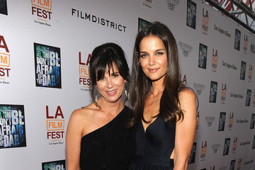 """Kaite Holmes LAFF Closing Night - """"Dont Be Afraid Of The Dark"""" Premiere - Red Carpet"""