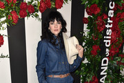 Singer Nikki Lane attends the Land of distraction Launch event at Chateau Marmont on November 30, 2017 in Los Angeles, California.