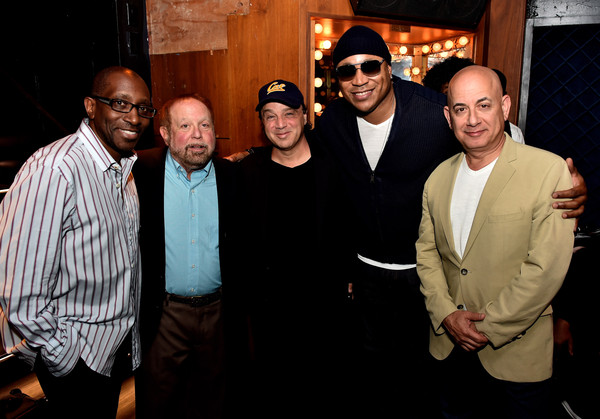 'For Your Consideration' Event For The 57th Annual GRAMMY Awards and The CBS Stevie Wonder Special