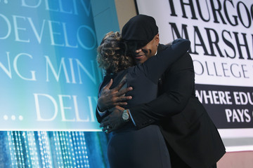 LL Cool J Thurgood Marshall College Fund 26th Awards Gala - Inside