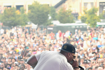 LL Cool J The Meadows Music and Arts Festival - Day 2
