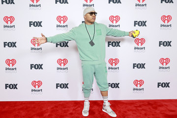 LL Cool J 2021 iHeartRadio Music Awards – Arrivals