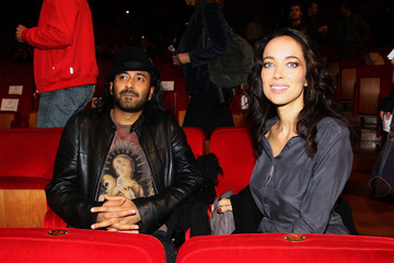 "Ash Bhalla ""La Kryptonite Nella Borsa"" And ""Dead Man Talking"" Premiere - Rome Film Fest"