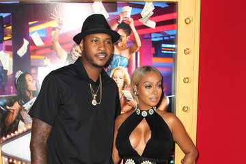 La La Anthony 'Think Like a Man Too' Premieres in Hollywood