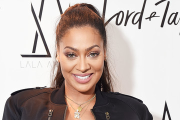 La La Anthony La La Anthony Launches Her Denim Collection at Lord & Taylor