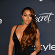 La La Anthony 21st Annual Warner Bros. And InStyle Golden Globe After Party - Arrivals