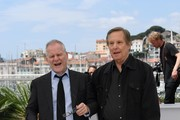 William Friedkin and Thierry Fremaux Photos Photo