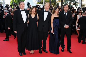 "Peter Bradshaw ""La Source Des Femmes"" Premiere - 64th Annual Cannes Film Festival"