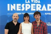 'La Vida Inesperada' Photo Call in Madrid