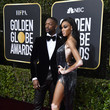 LaQuan Smith 77th Annual Golden Globe Awards - Arrivals