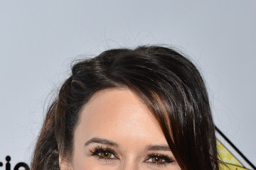 Lacey Chabert Milk + Bookies' 7th Annual Story Time Celebration